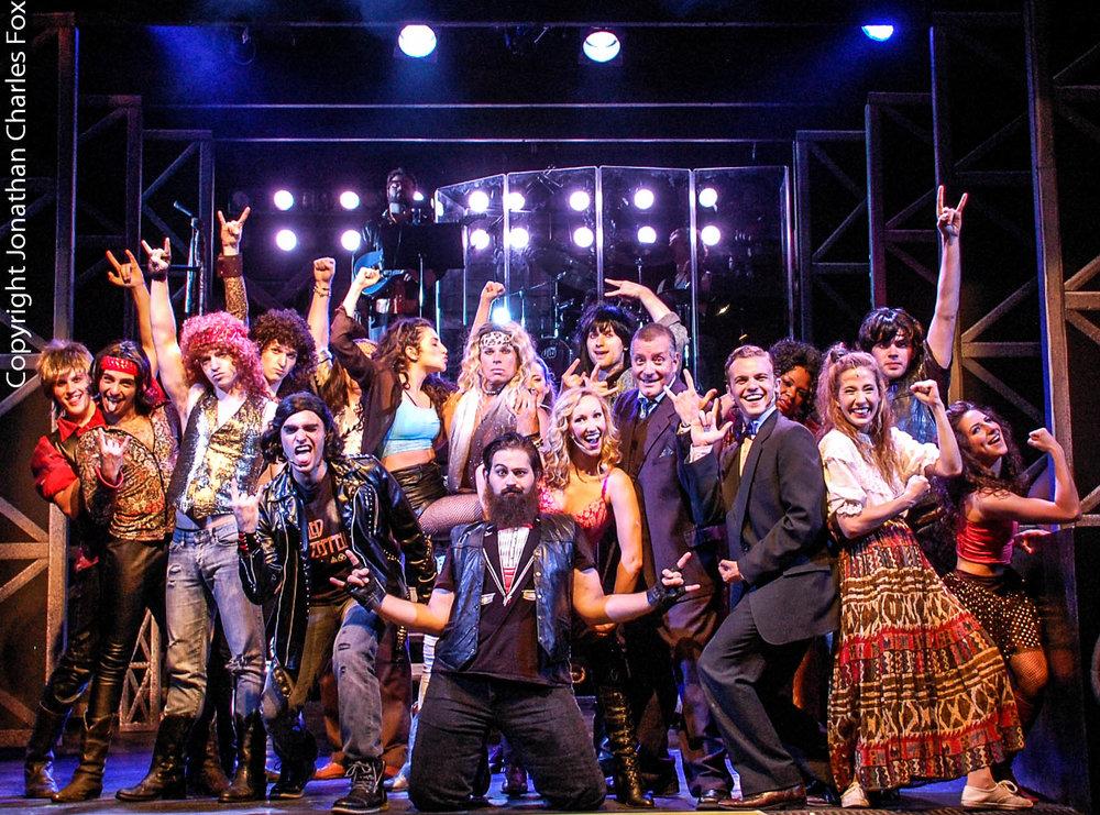Forestburgh Playhouse
