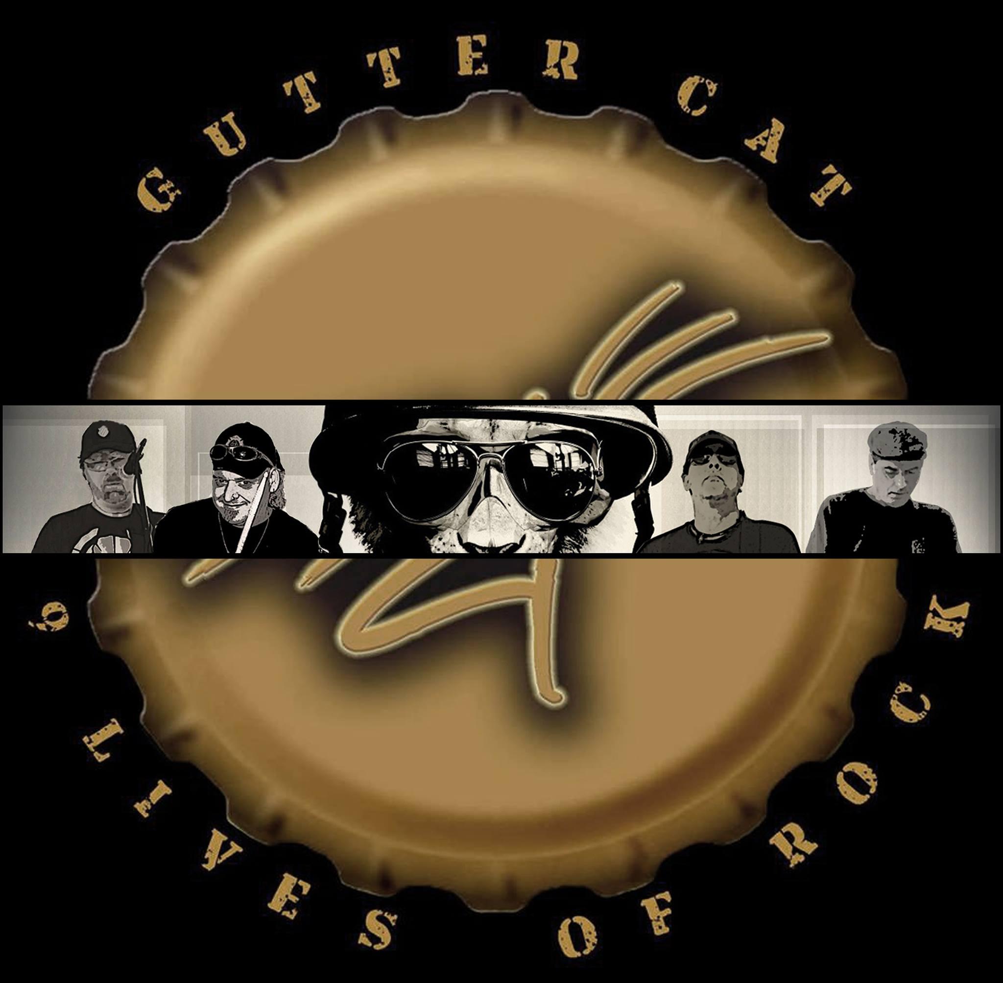 Gutter Cat Band