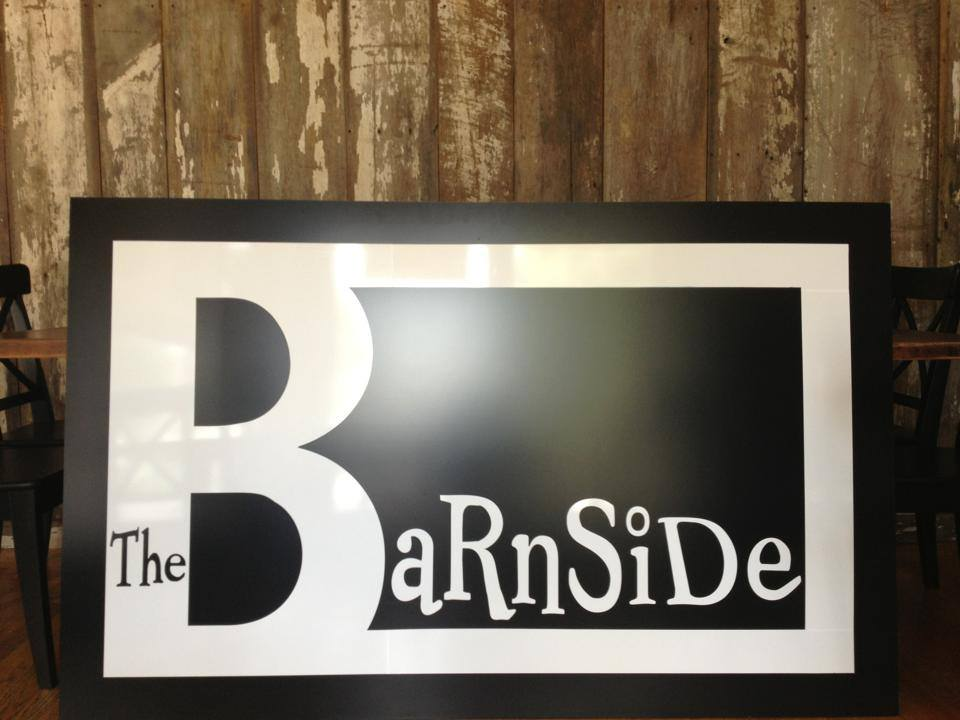 The Barnside Conklin Catering Grill