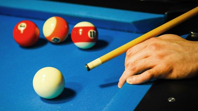 Village Billiards