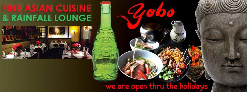 Yobo Oriental Restaurant and Lounge